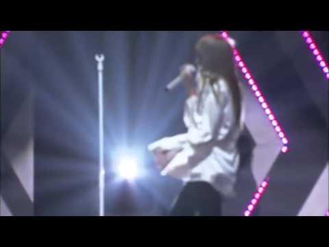 2NE1's CL Solo Stage at NOLZA 2011