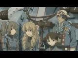 Fury - Fan Trailer - Senjou No Valkyria