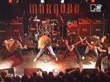 Obituary - Turned inside out MTV 1991