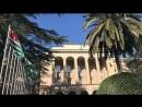 Sukhum - capital of liberty, capital of Abkhazia