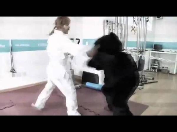 Karate Paranaense - Hermes Renato