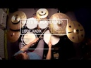 Libor Jandík - What's The Weather Like? | ASH SOAN (drum cover)