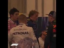 Пилоты Формулы 1 повздорили после гонки