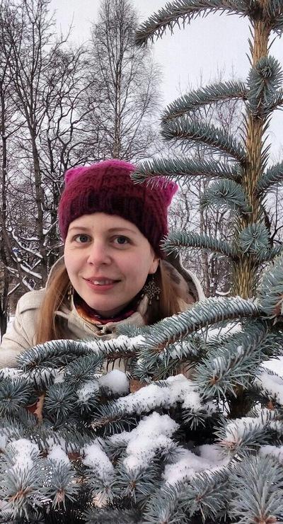 Мария Потахина