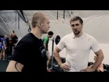 VITALY MINAKOV CROSSFIT WOD - BELLATOR PREPARATION