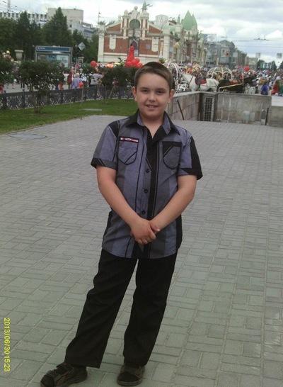 Роман Гуровский, 22 декабря 1971, Новосибирск, id221376416
