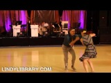 ILHC 2013 - Pro-Classic - Mike Roberts & Laura Glaess