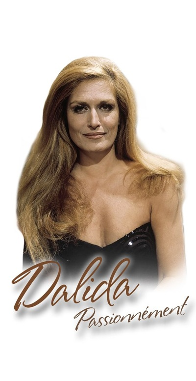 Dalida Passionnément, 6 декабря 1995, Нефтегорск, id222387332