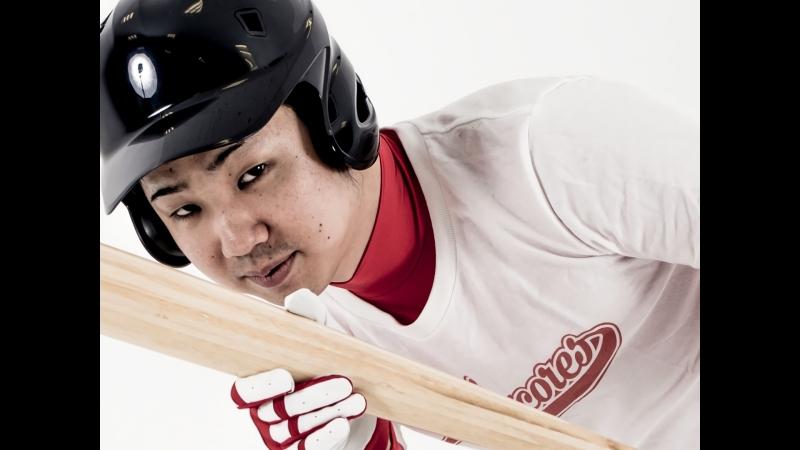 Kasai Harcores - Cycle Hit [Home run] 87.86%