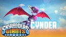Meet the Skylanders: Cynder (S2)