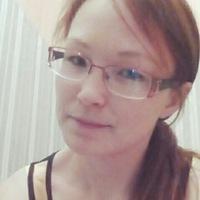 Анкета Кристина Плесовских