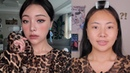 [ENG/中字] 말JOLLA많음 주의) 🐆가을 완전체 빈티지 메이크업 🍁:: Fall Makeup Look 조효진(Hyojin)