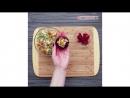 Фаршированная свекла | Больше рецептов в группе Кулинарные Рецепты