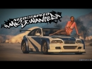 NFS Most Wanted 1