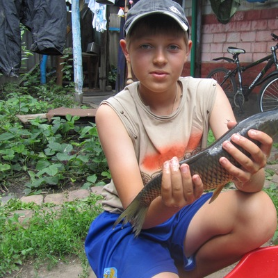 Юрий Шаталов, 16 мая , Белгород, id145851461