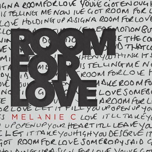 Melanie C альбом Room For Love