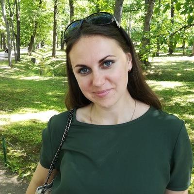 Ирина Стенина (Янковская)