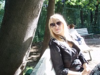 Анастасия Гырлина, 25 сентября 1987, Санкт-Петербург, id346317