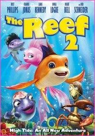 ��� 2: ������ / The Reef 2: High Tide (2012)