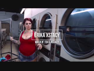 Plumperpass - wash n' fold xstacy / erika xstacy