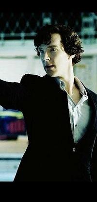 Sherlock Holmes, 20 апреля 1977, Москва, id195057018