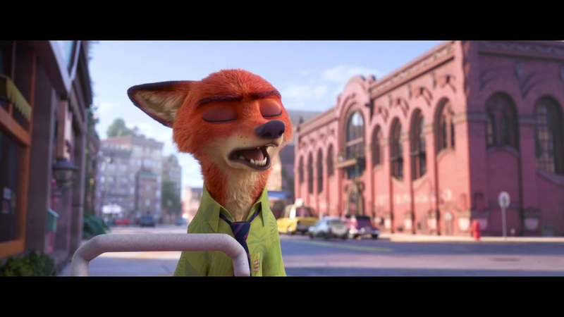 Disneys Zootopia Trailer G Pre | Available on Blu-ray, DVD and Digital NOW