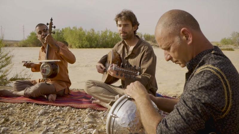 Faran Ensemble - Wind