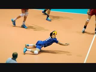 Top 20 funny volleyball libero fails. libero life (hd)