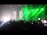 Mike Shinoda (Linkin Park) - When They Come For Me at A2 Green Concert (Saint-Petersburg, 31.08.2018)