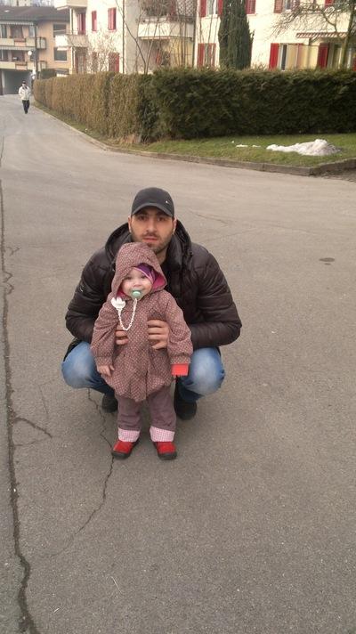 Адам Нальгиев, 29 марта , Дедовск, id190489643