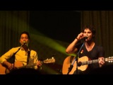 Darren Criss - On Our Way Home feat. Chuck Criss Live