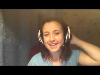 Отзыв Анны Матынян о занятии