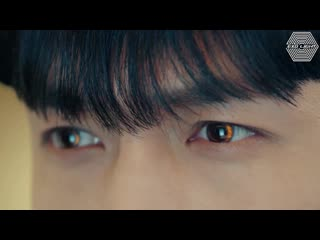 [РУСС. САБ] EXO LAY Yixing @ Золотые глаза\The Golden Eyes Episode 18