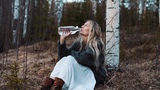HOW TO TAP BIRCH SAP Health benefits &amp a taste of spring