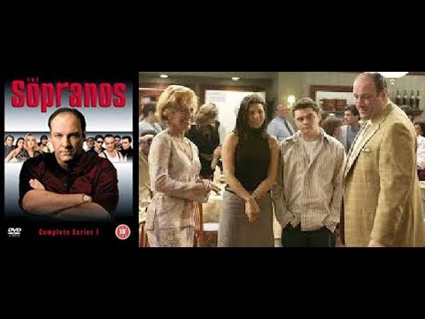 'The Sopranos,' launched two decades ago, made TV hip and New Jersey cool