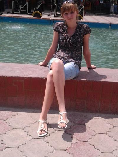 Анна Зуева, 20 января , Одесса, id220379728