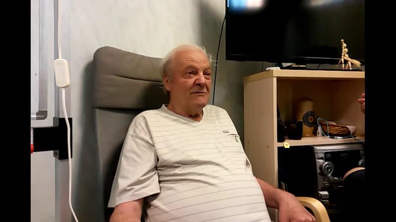 писатель Мороз Виктор Ник... - Live
