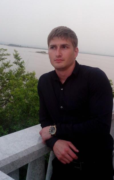 Дмитрий Храпатый