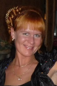 Людмила Фосса, 20 октября , Санкт-Петербург, id12780690