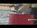 В Удачном прошёл конкурс профмастерства машинистов погрузочно доставочной машины