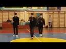 Шафл Dance_dag