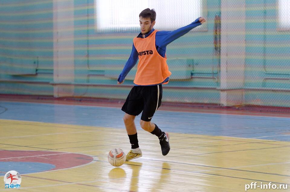 Вячеслав Сорокин: «Я никогда не прекращал упорно тренироваться и совершенствоваться»