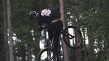 Alex Cahill Year Round - MTB DIRT JUMPING