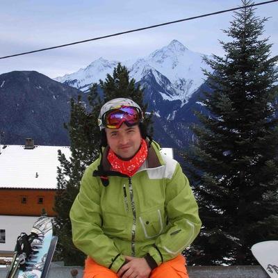 Алексей Просвиров, 26 января , Москва, id99110214