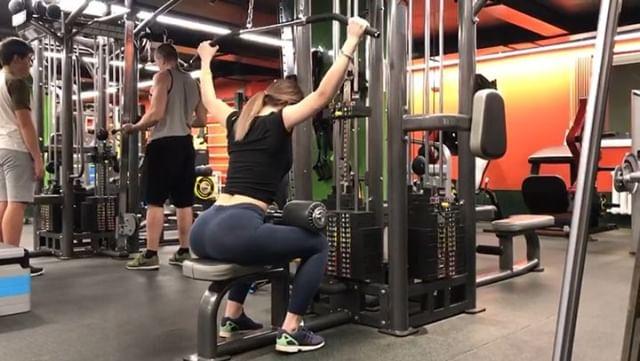 Effect.fitness.ufa video
