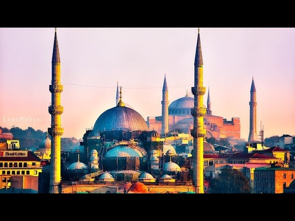 Farid Farjad - İstanbul'un Ruhu (the Soul of ISTANBUL)