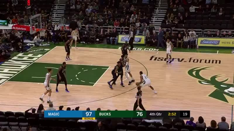 Congrats to @melvinjrrr on his first points in the @NBA clap 720 X 1280 mp4