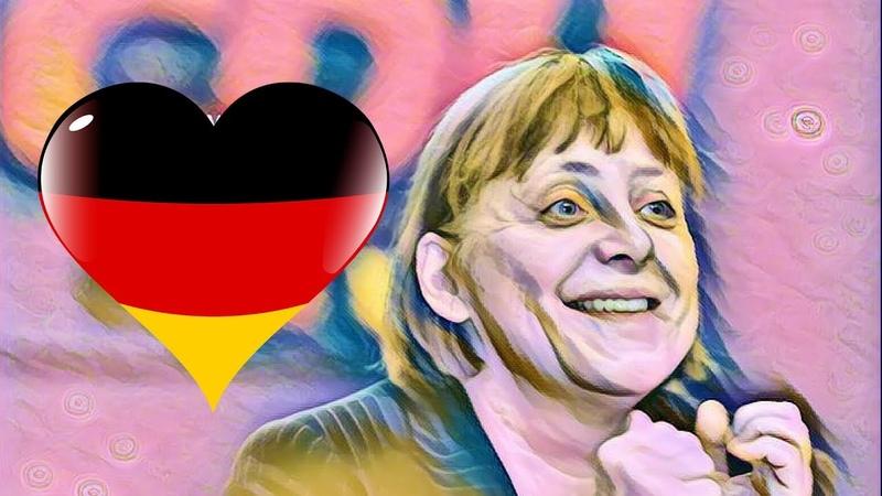 Jetzt dreht Angela Merkel völlig durch