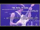 TOO MUCH TO LOSE (Jan Hammer-Jeff Beck, 1979 / Guitar arrangement Yann Viet)