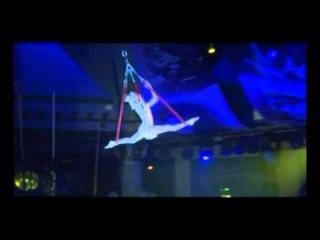 Азбука цирка. Гимнастическая петля, выпуск 12